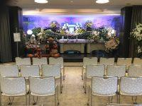 札幌市内他社でのご葬儀