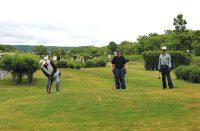 並川杯パークゴルフ大会